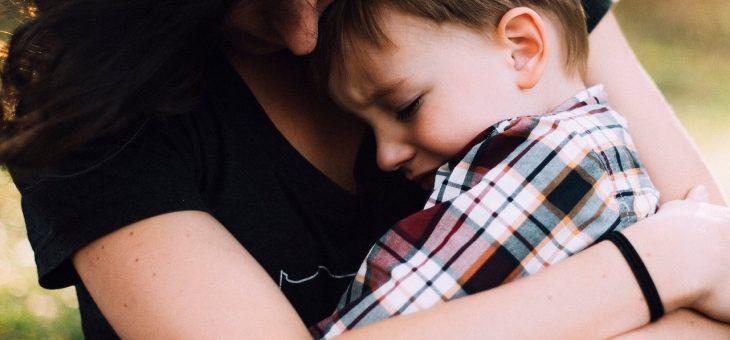 Despre limite în relația părinte – copil: limitele puse cu empatie